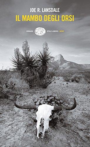 Il mambo degli orsi (Ciclo Hap & Leonard Vol. 3)