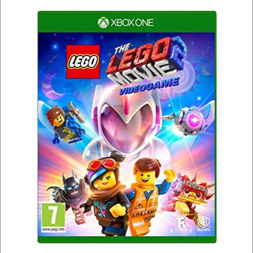 Xbox One LEGO Movie 2 Videogame