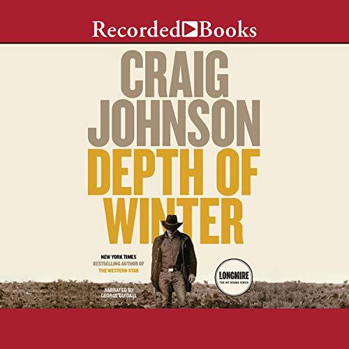 Depth of Winter: International Edition cover art