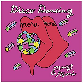 Disco Dancing (feat. Ayoni) [Lazywax Remix]