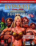 Everquest Online Adventures Frontiers - Prima's Official Strategy Guide de Prima Development