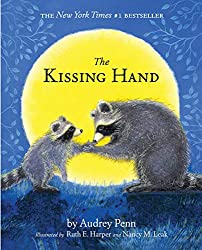 The Kissing Hand, a contemporary classic book