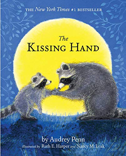 Image of the The Kissing Hand (The Kissing Hand Series)