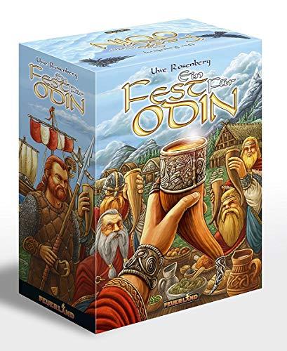 Feuerland Spiele EIN Fest für Odin 08