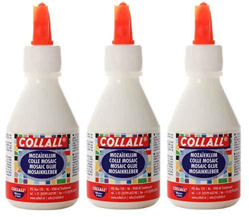 Unbekannt Mosaikkleber Collall - 300 ml.