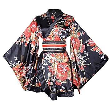 Best japanese geisha dresses Reviews