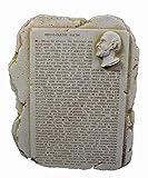 Estia Creations Hippocrates Sculpture Giuramento Padre della...