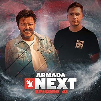 Armada Next - Episode 41 (Armada Christmas Dinner Mix Special)