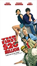 The First $20 Million Is Always the Hardest [VHS]