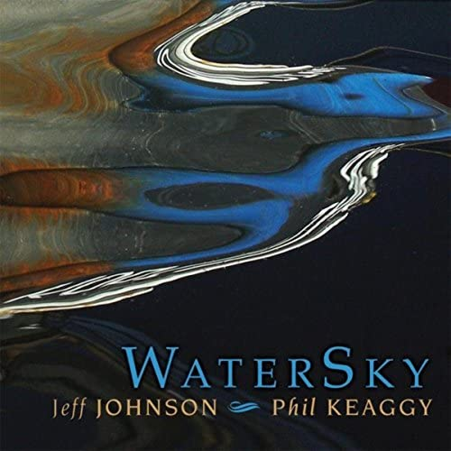 Jeff Johnson & Phil Keaggy