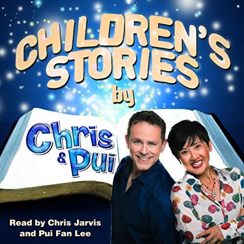 Children's Stories cover art