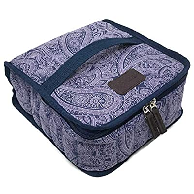 42-Bottle Essential Oil Carrying