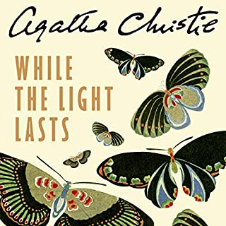 While the Light Lasts cover art