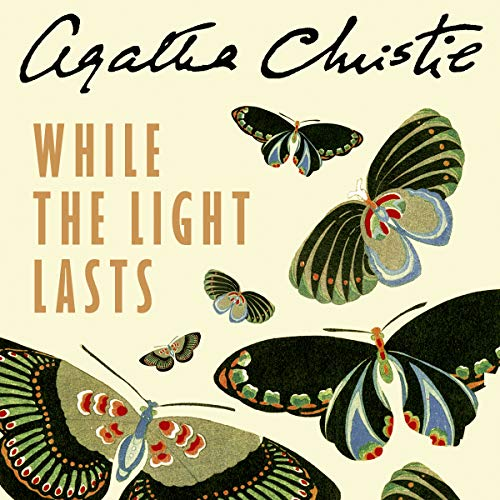 Couverture de While the Light Lasts