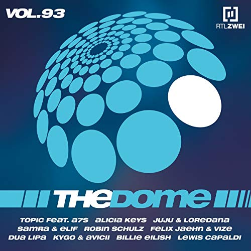 The Dome,Vol.93