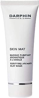 Darphin Skin Mat Purifying Aromatic Clay Mask, 75ml