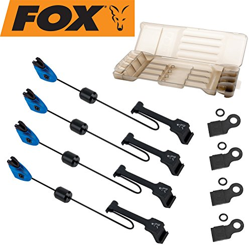 Fox MK3 Swinger Black