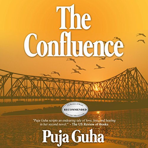 The Confluence audiobook cover art