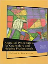 Appraisal Procedures for Counselors and Helping Professionals (4th Edition)