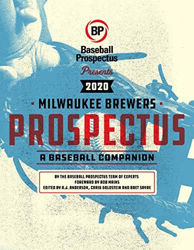 Milwaukee Brewers 2020: A Baseball Companion