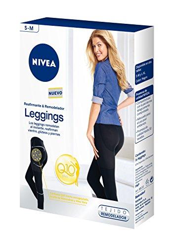 Nivea Q10 Leggings, Grösse S/M - 300 gr