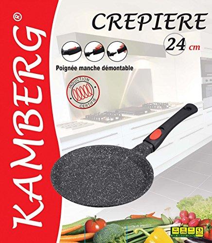 KAMBERG 0008050