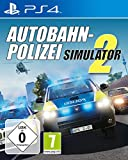 Autobahn-Polizei Simulator 2 - PlayStation 4 [Edizione: Germania]