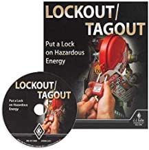 Lockout/Tagout: Put a Lock on Hazardous Energy Training DVD Video Kit in English & Spanish - J. J. Keller - Help Stop Unexpected startups with Critical info on OSHA Lockout/tagout Requirements