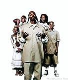Posters Snoop Dogg Mini-Poster 28 cm x43cm 11inx17in Vater