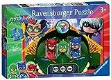 Ravensburger PJ Masks-Rompecabezas de 35 Piezas para niños a Partir de 3 años, Multicolor (1)