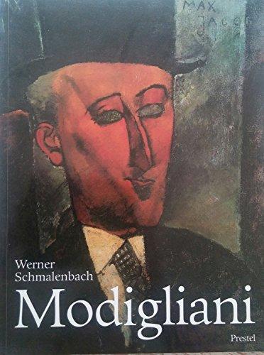 Amedeo Modigliani. Malerei. Skulpturen. Zeichnungen