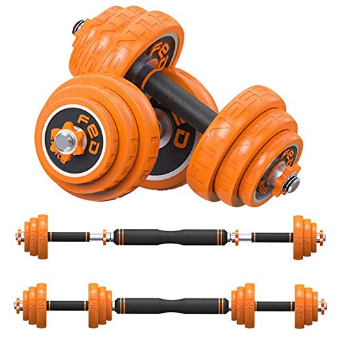 FEIERDUN Kettlebell Handle Push Up Bars Home Gym Weights Exercise Pushup Handles Workout Stands Fintness