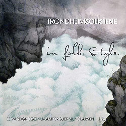 In Folk Style [Blu-ray Audio]