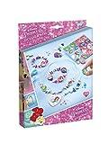 Kit Créatif - Disney Princesse - Ocean Jewels - Crée Tes Bijoux Océan -