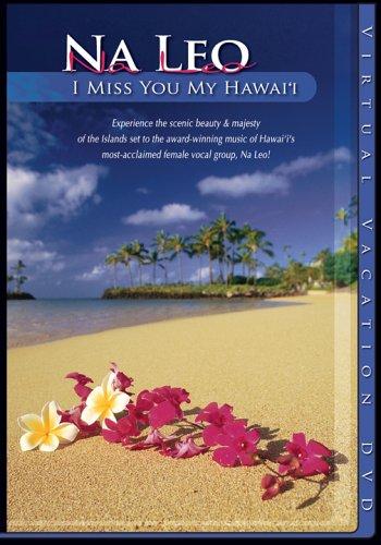 I Miss You My Hawaii