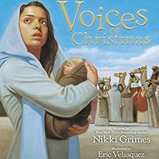 Voices of Christmas cover art