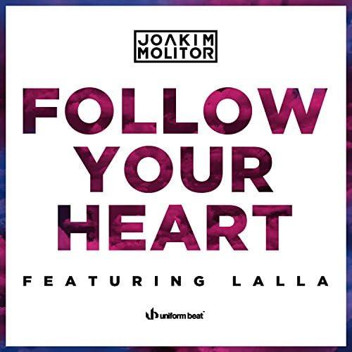 Joakim Molitor feat. Lalla