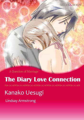 A Question of Marriage: Harlequin comics (English Edition)