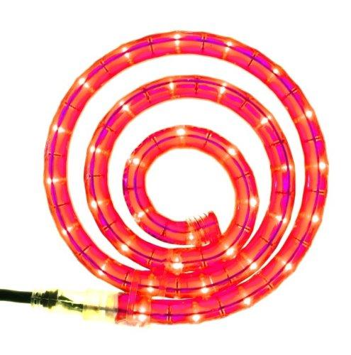 Lealight NLED08R Fil Lumière Rouge