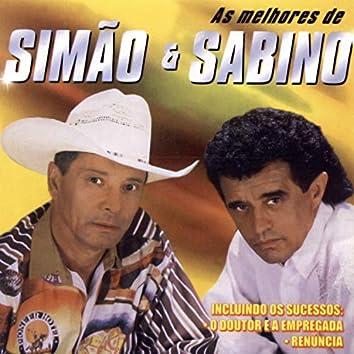 As Melhores de Simão e Sabino