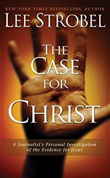 Paperback The Case for Christ : A Journalist's Personal Investigation of the Evidence for Jesus Book