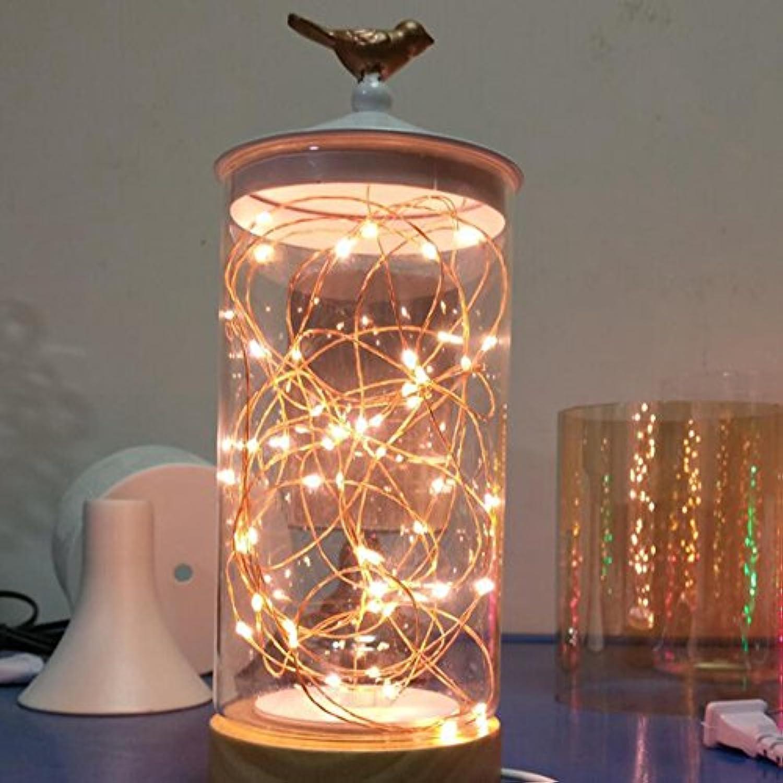 Axiba LED Tischleuchte Studie Schlafzimmer Nachttisch Lampe Kinderzimmer Lampe