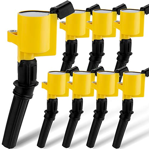 01 expedition ignition coils - 8