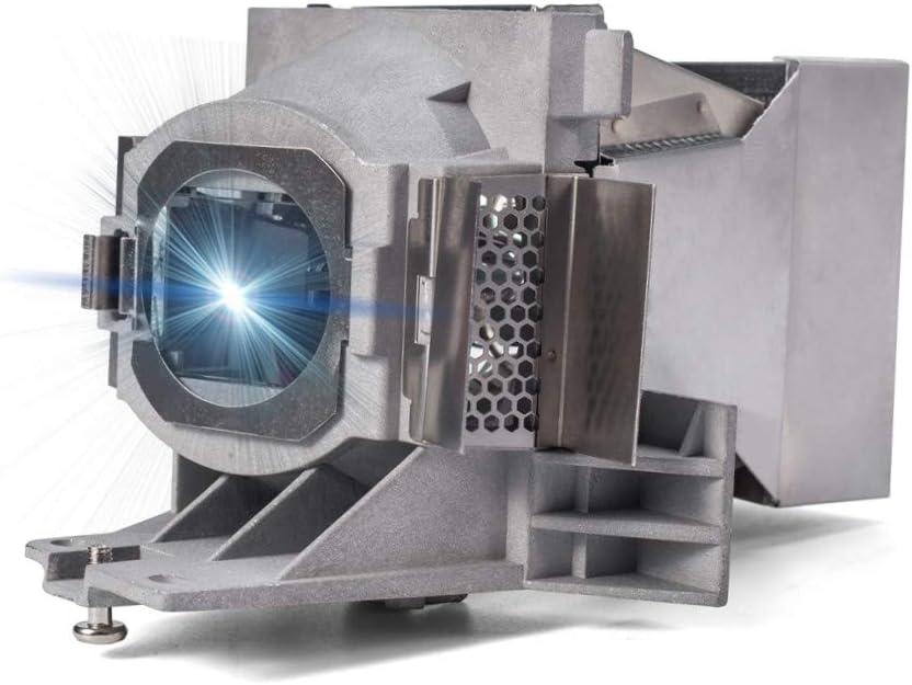 AWO Original Projector Lamp Bulb 5J.JEE05.001 with Housing for BenQ HT2050 HT2050A HT2150ST HT3050 W1110 W1120 W1210ST W2000 W2000+ Replacement Lamp