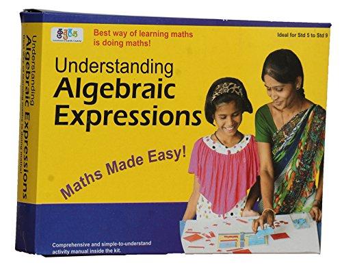 Kutuhal Algebraic Expression UnderstAnding using Tiles.