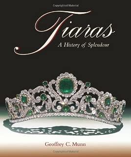 Tiaras - A History of Splendour