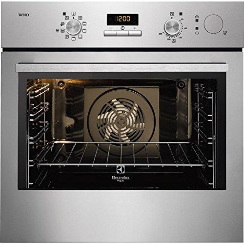 Electrolux FQV73XEV Forno elettrico 72L 2780W A-10% Acciaio inossidabile forno