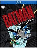 Batman: Complete Animated Series (12 Blu-ray) [Edizione: Stati Uniti] [Italia] [Blu-ray]
