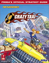 Crazy Taxi (PS2) (Prima's Official Strategy Guide)