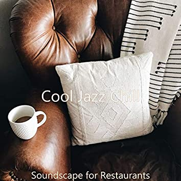 Soundscape for Restaurants